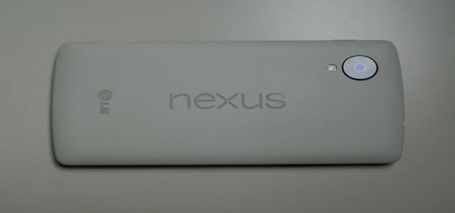 نکسوس 5