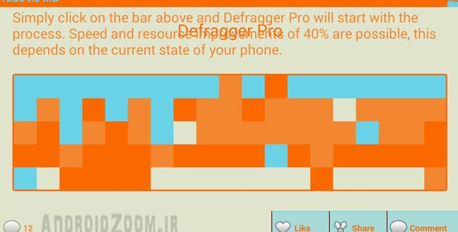 Android Defragger Pro
