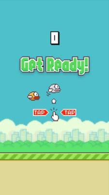 ویژگی های بازی Flappy Bird