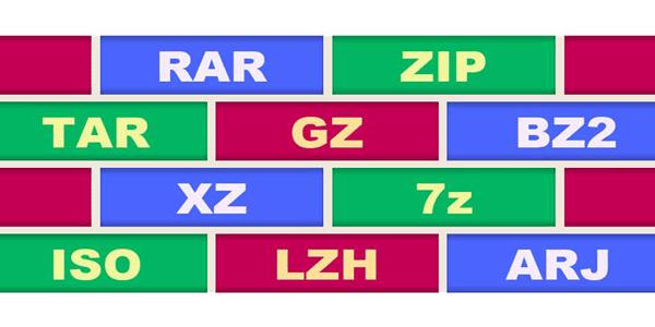 دانلود آخرین نسخه WinRAR