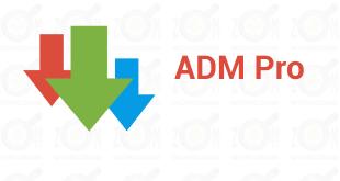 دانلود ADM Pro