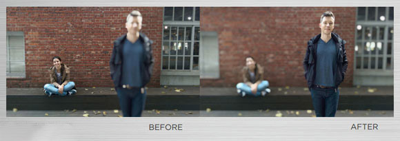 Duo-camera-effects-After-shot-image-focus-selection
