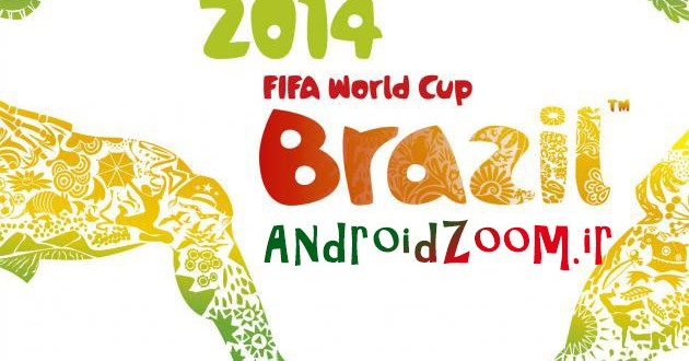 2014 FIFA World Cup Brazil - App For Android