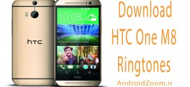 HTC One M8 Ringtones