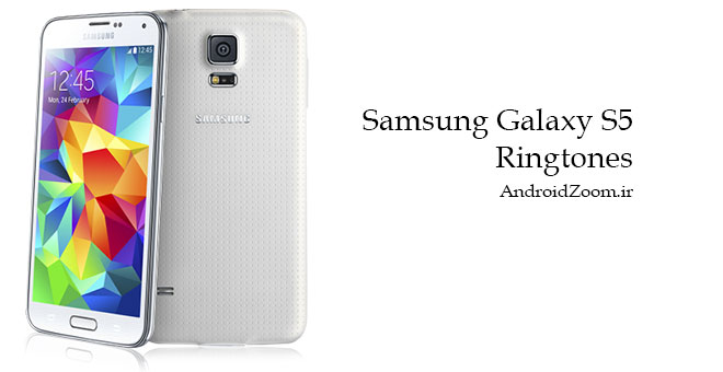 download samsung galaxy s5 stock Ringtons