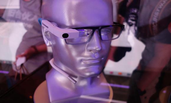 c1 عینک هوشمند لنوو