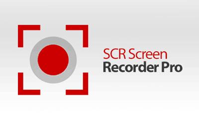 scr-screen-recorder-pro