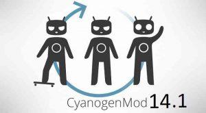 آموزش نصب سیانوژن مود 14.1