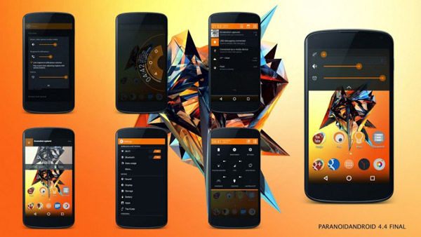 paranoidandroid 4.4.4 rom for s4