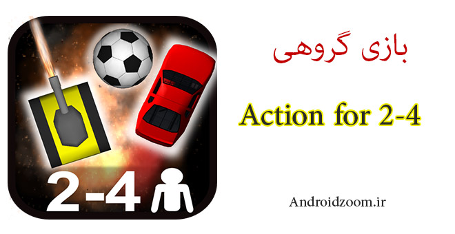 action for 2-4