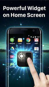 دانلود Super-Bright LED Flashlight 1.3.4 اندروید