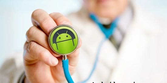 android medical apps