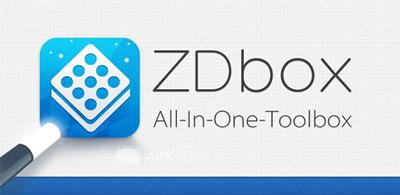 ZDbox-Root-Task-Killer-4.2