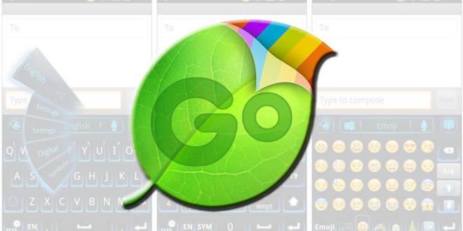 download go keyboard apk