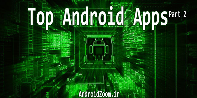 top Android apps part2