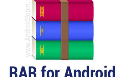winrar-Android