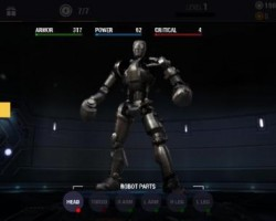 Real Steel:Champions