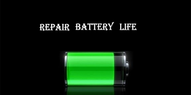 Battery-Life-Repair