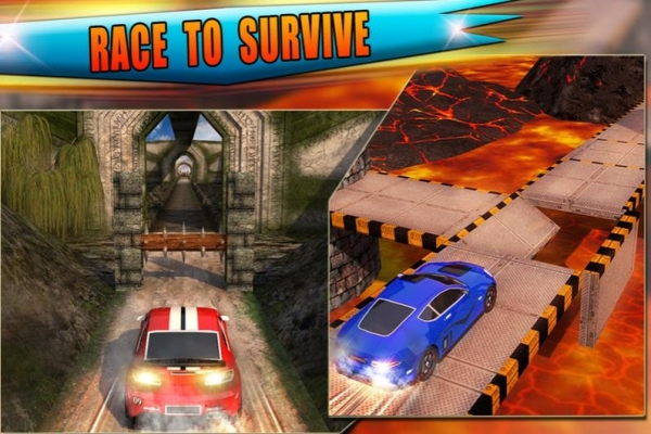 Car speed escape2