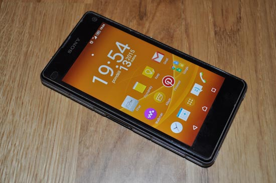 z1 android 5