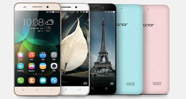 Huawei Honor 4C-01