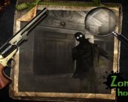 Zombie house: Escape 2