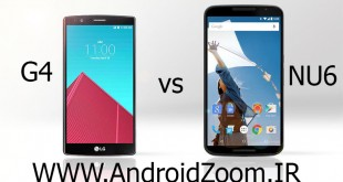 LG G4 VS NEXUS 6 - WWW.AndroidZoom (1)