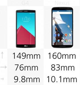 LG G4 VS NEXUS 6 - WWW.AndroidZoom (10)