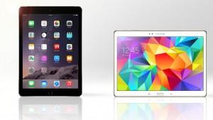 Samsung Tab S 10.5 VS Apple Air Pad 2 - WWW.AndroidZoom (3)