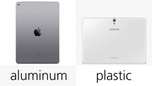 Samsung Tab S 10.5 VS Apple Air Pad 2 - WWW.AndroidZoom (5)
