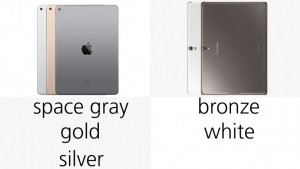 Samsung Tab S 10.5 VS Apple Air Pad 2 - WWW.AndroidZoom (7)