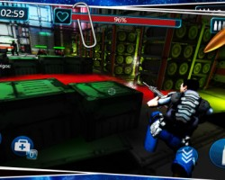 Battlefield interstellar