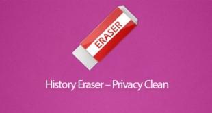 history-earser