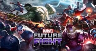 بازی گرافیکی MARVEL Future Fight
