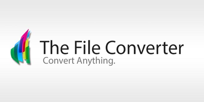 the-file-converter