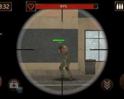 Battlefield Frontline City