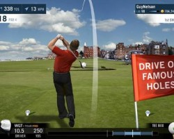 World Golf Tour Game