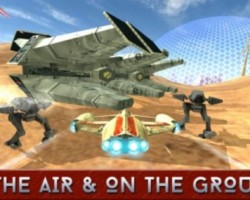 Alpha squadron 2