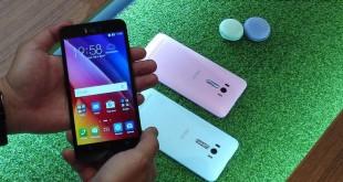 Asus ZenFone Selfie - www.androidzoom