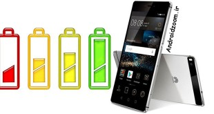 Huawei-P8-battery-test