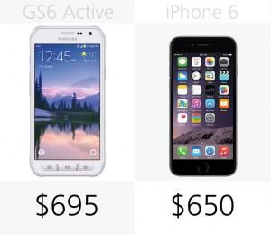 iphone 6 vs galaxy s6 active (2)