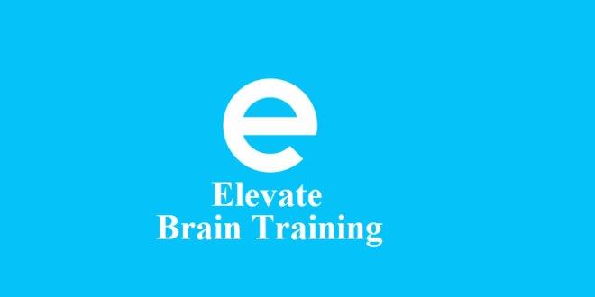 Elevate _ Brain_ Training