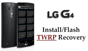 Flash-TWRP-Recovery-on-LG-G4