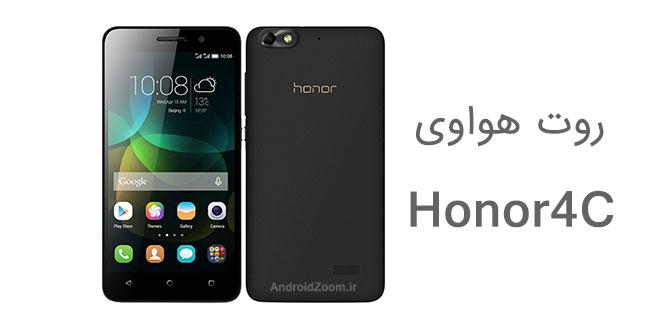 HONOR4C