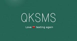 QKSMS-Quick-Text-Messenger