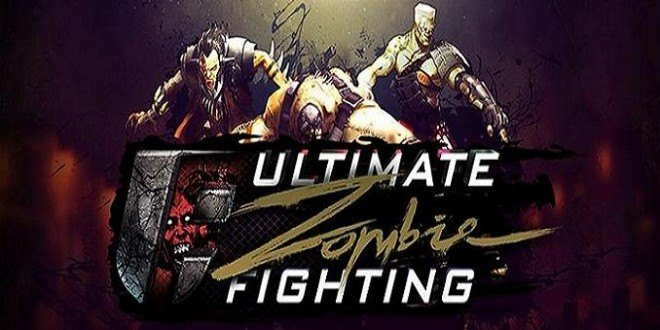 Ultimate-Zombie-Fighting