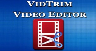 VidTrim-Video-Editor