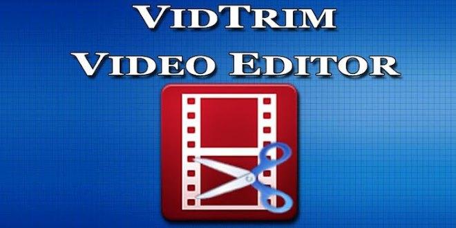 VidTrim-Video-Editor