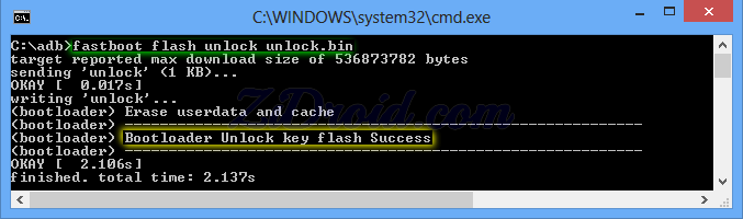 fastboot-flash-unlock-unlock.bin_
