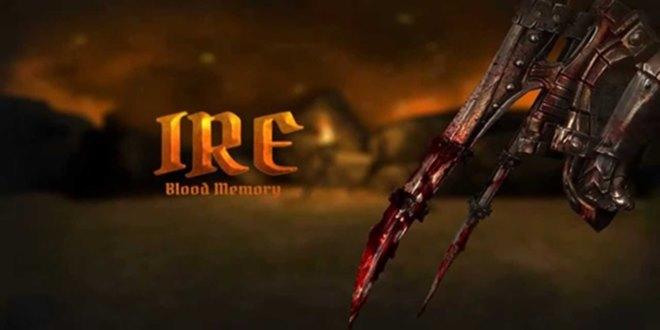 ire-blood-memory